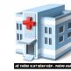 Hệ thống XLNT bệnh viện, phòng khám
