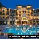 Hệ thống XLNT nhà hàng, khách sạn
