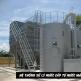 Hệ thống xử lý nước cấp từ nước mặt